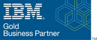 e-solutions are proud to be a Gold IBM business partner